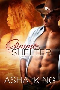 Gimmer Shelter