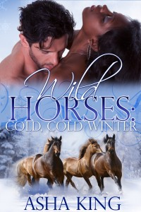 Wild Horses: Cold, Cold Winter