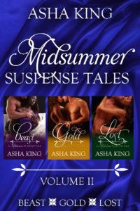 Midsummer Suspense Tales Vol II