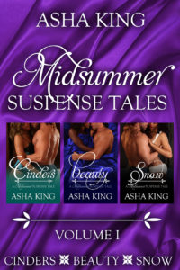 Midsummer Suspense Tales Vol I